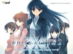 White Album 2 Romance Visual Novels Get TV Anime